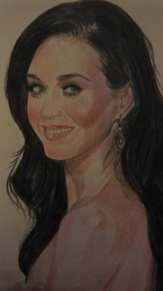 Katy Perry par g1adina87